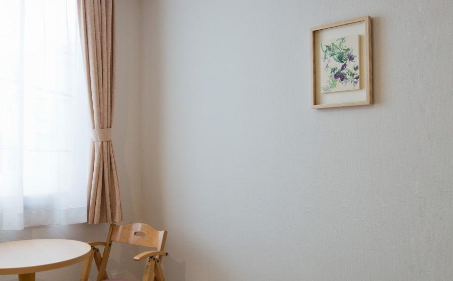 病棟の写真